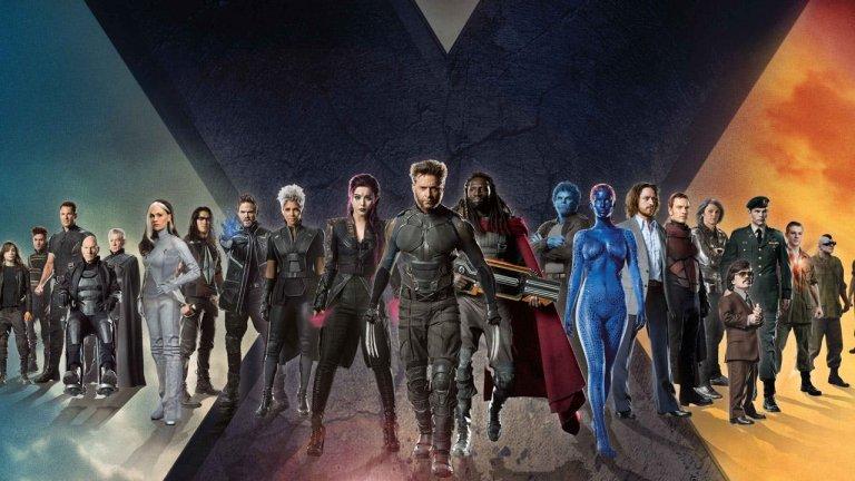 不想再當變種人!6 位不願繼續《X戰警》的超級英雄演員(有一位可能誤會了)