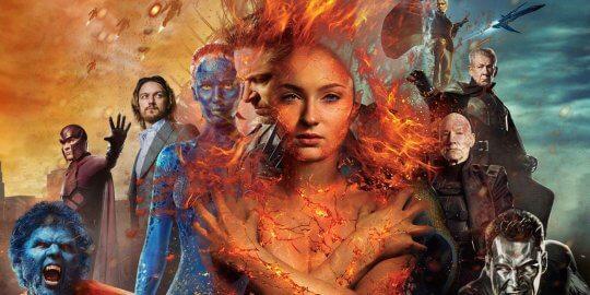 《X 戰警:黑鳳凰》將是《X 戰警》最高潮