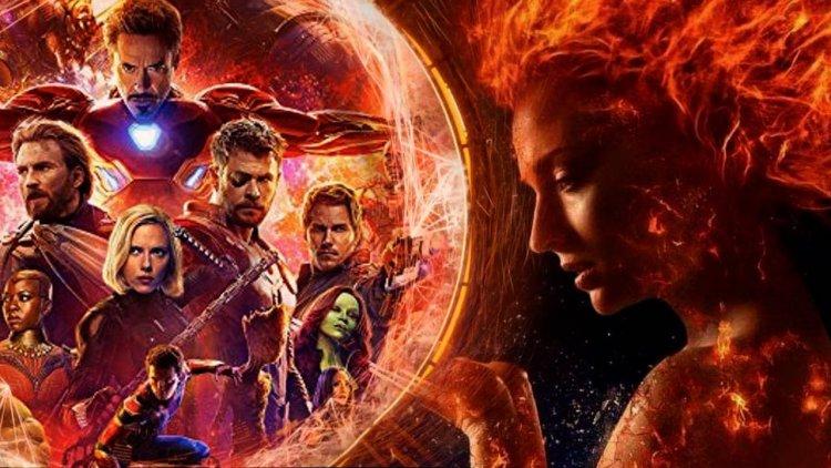 X 戰警們有機會加入復仇者聯盟?《X 戰警:黑鳳凰》宣傳影片透露與漫威電影宇宙的連結首圖