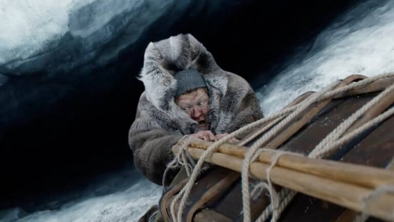 真人實事改編,《極地先鋒》傳奇探險家阿蒙森的背後故事,即將搬上大銀幕。