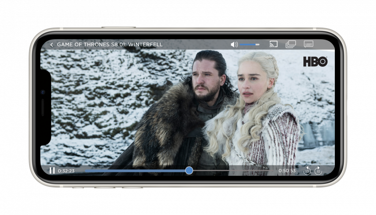 HBO GO 線上影音服務將在台灣推出,內容包括《冰與火之歌:權力遊戲》、《西方極世界》,乃至於《通靈少女》等各種內容