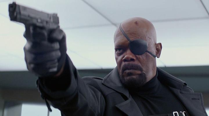 神盾局局長 似乎依然無法讓《 復仇者聯盟 》保持團結。