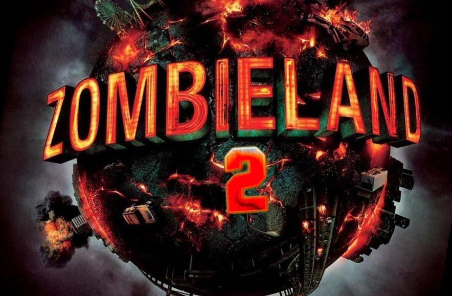 《 屍樂園2 》即將推出。