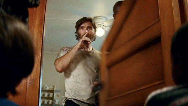 大鬍子、頹廢造型大受歡迎!《噤界II》中比怪物更讓人窒息的男人——席尼墨菲
