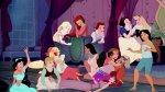 為什麼迪士尼公主總是沒有媽媽?(一):媽媽總是從「從此以後一直幸福快樂」中缺席