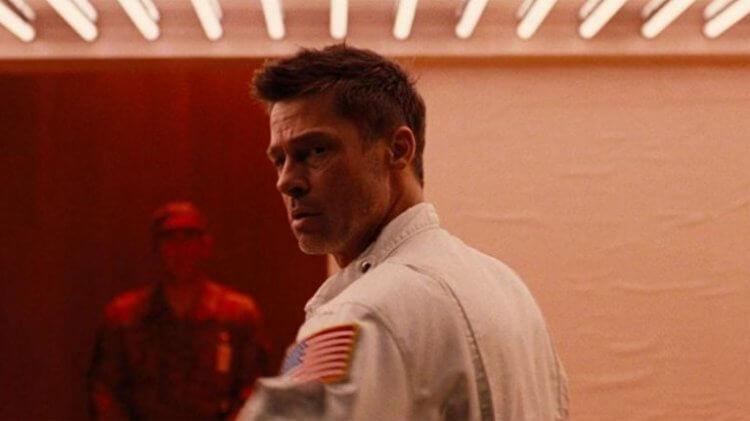 《星際救援》劇照。