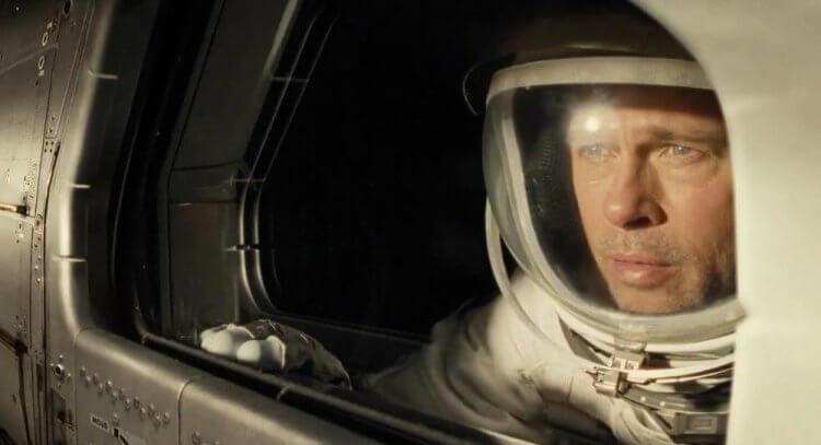 布萊德彼特親自監製、主演的新片 《星際救援》即將上映。