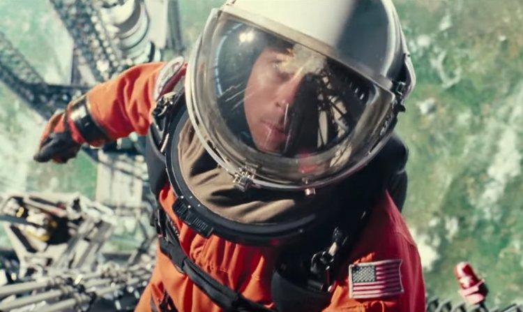 布萊德彼特主演的新片《星際救援》並非普通的科幻電影,富有深厚的人文關懷。