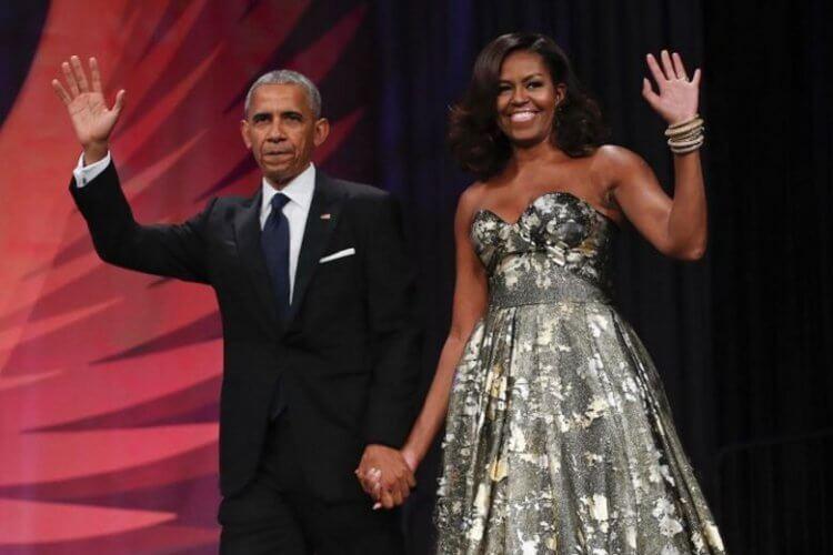 美國前總統巴拉克歐巴馬與夫人蜜雪兒轉身成立製片公司,Netflix 原創紀錄片《美國工廠》也是他們推薦之作。