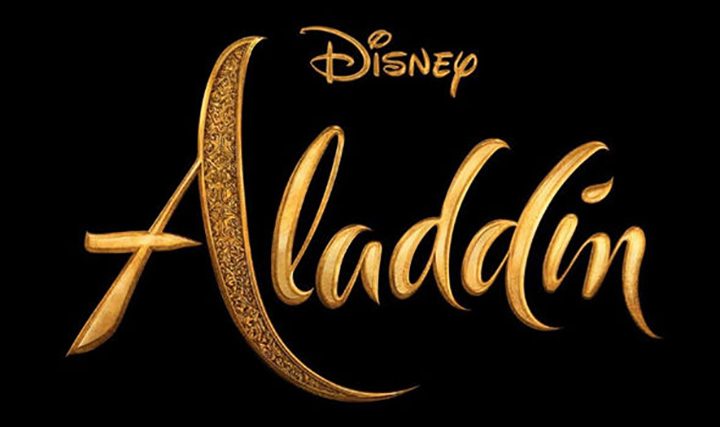迪士尼《 阿拉丁 》真人版電影首支前導預告公開。