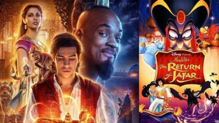 迪士尼《阿拉丁》續集籌備中!將不會直接改編《賈方復仇記》,以原創故事為主首圖