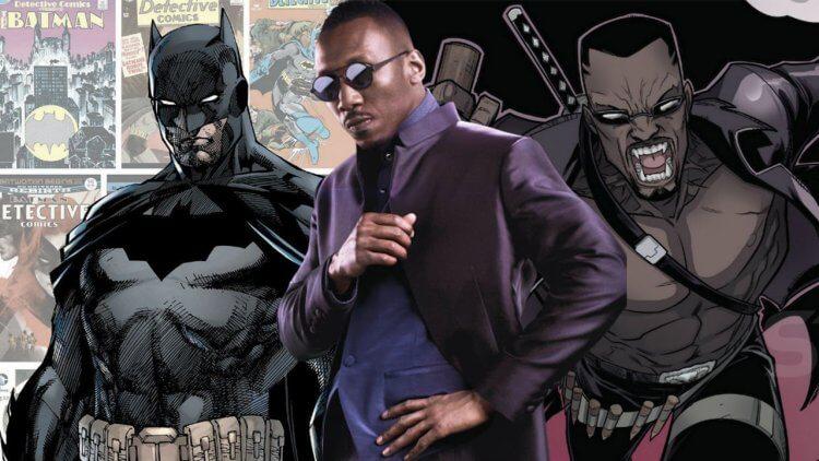差點就是他!新版《蝙蝠俠》原本鎖定金獎男配角馬赫夏拉阿里擔任高登局長首圖