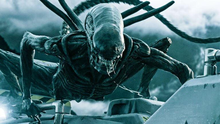 《異形:聖約》(Alien: Covenant) 劇照