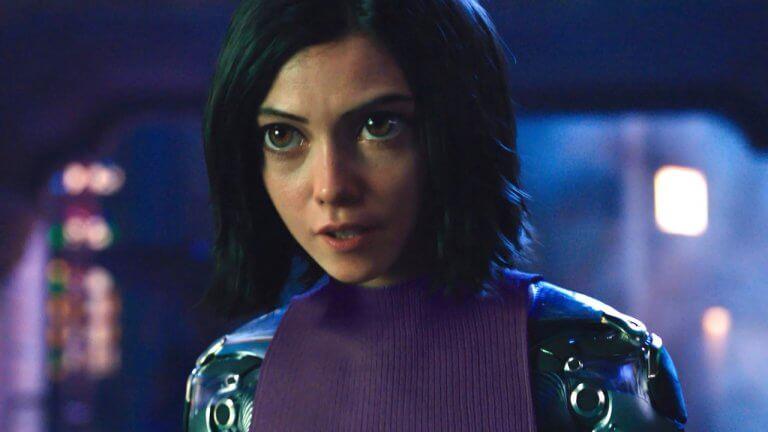 艾莉塔親自命令快去買《艾莉塔:戰鬥天使》藍光碟,因為她不會放棄爭取續集!