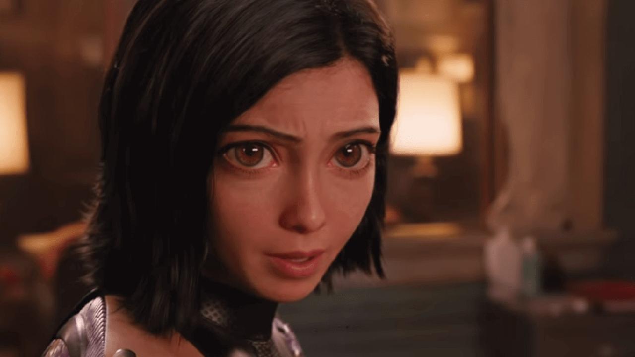 銃夢改編《艾莉塔:戰鬥天使》首波影評出爐 「充滿情感且令人大開眼界的3D冒險」首圖
