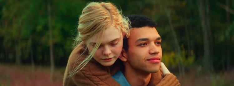 Netflix 青少年愛情電影《生命中的燦爛時光》。