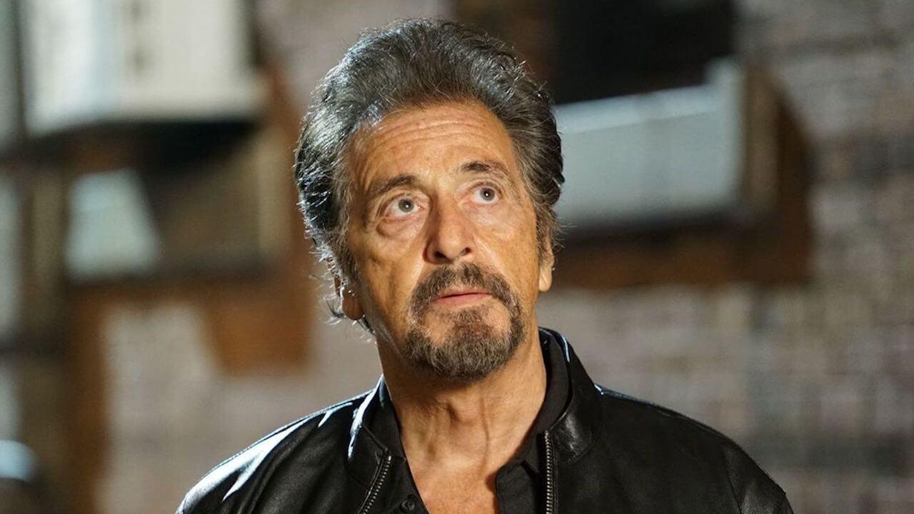 我頑強、我生存、我等死後再退休:艾爾帕西諾(二):演技之神鼻頭一嗅,發現這片絕不能接首圖