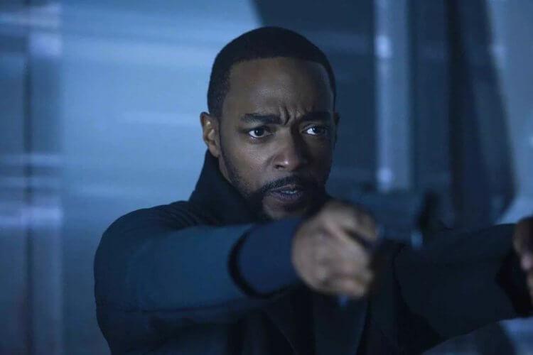 「獵鷹」影星安東尼麥基 (Anthony Mackie) 加盟《碳變》(Altered Carbon) 第二季。