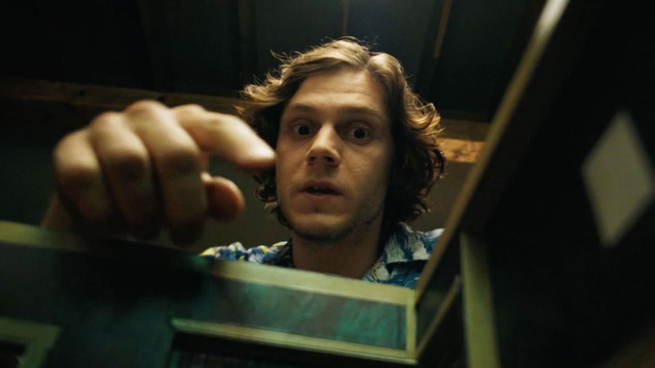【影評】真人實事改編《美國動物》「快銀」帶頭劫書,仿造電影上演驚奇犯罪