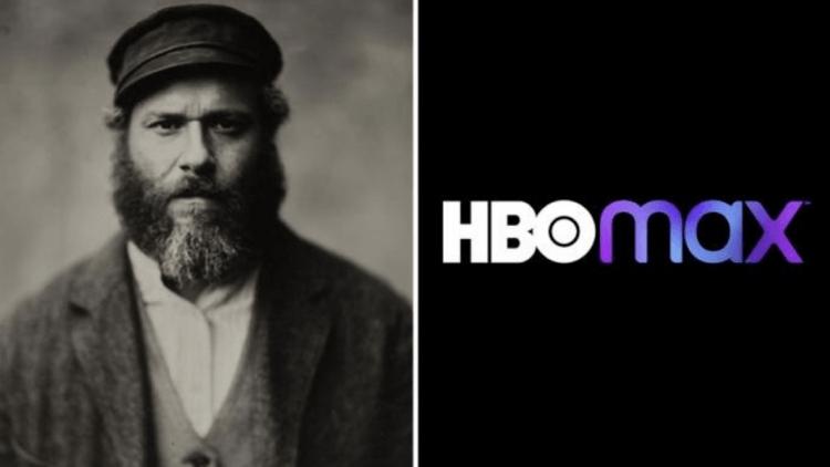 HBO Max 首部原創電影《美國醃黃瓜》。