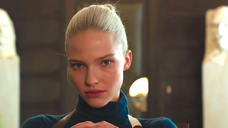 從《霹靂煞》到《露西》,致命迷人的女力!盧貝松睽違新作《安娜》集結超強卡司,再次打造最強女殺手