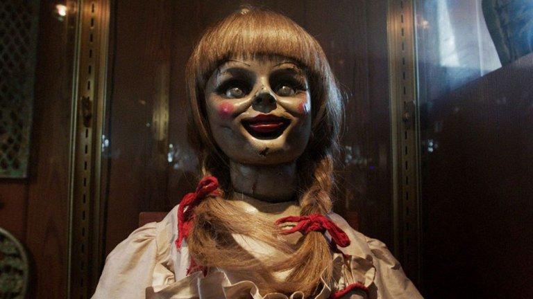 惡靈娃娃回來了!《安娜貝爾 3》劇情正式公開,這次遭殃的會是誰?