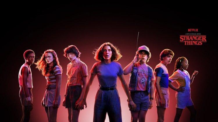 【Netflix】看完《怪奇物語》第三季的你,應該要繼續補完這13部作品! |第3季引用及概念相同的影視作品總整理首圖