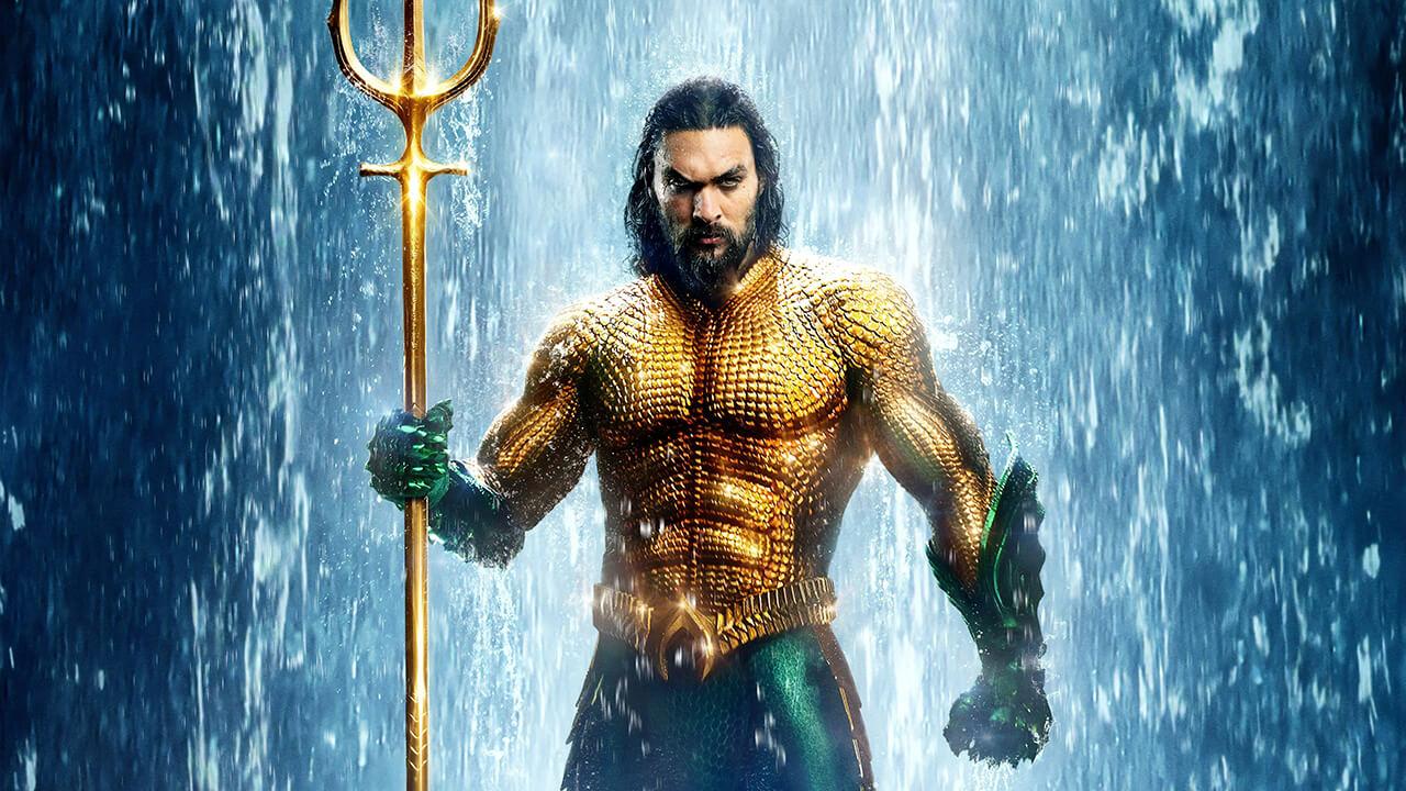 《水行俠》三叉戟解密   概念源自希臘神話的海神神器  原來是競技場低階角鬥士兵器?首圖