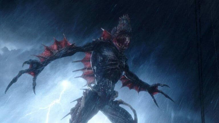 據傳外傳電影《海溝族》將比《水行俠》中的危險深海國度描寫還要來的恐怖許多。
