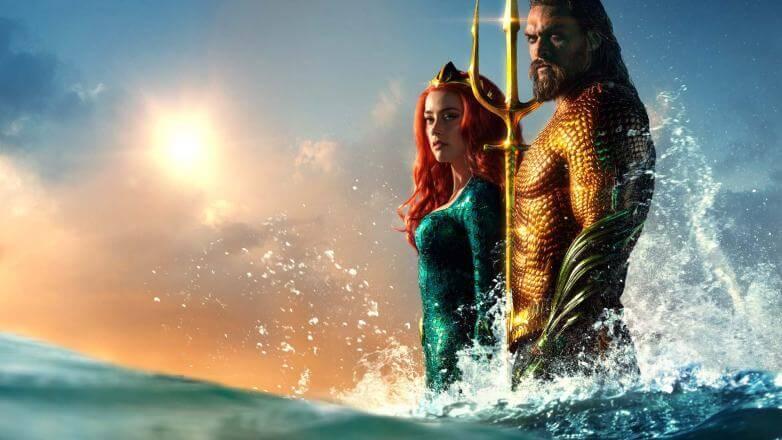導演溫子仁透露,《水行俠》中某些配樂受到雷利史考特《銀翼殺手》的風格影響。