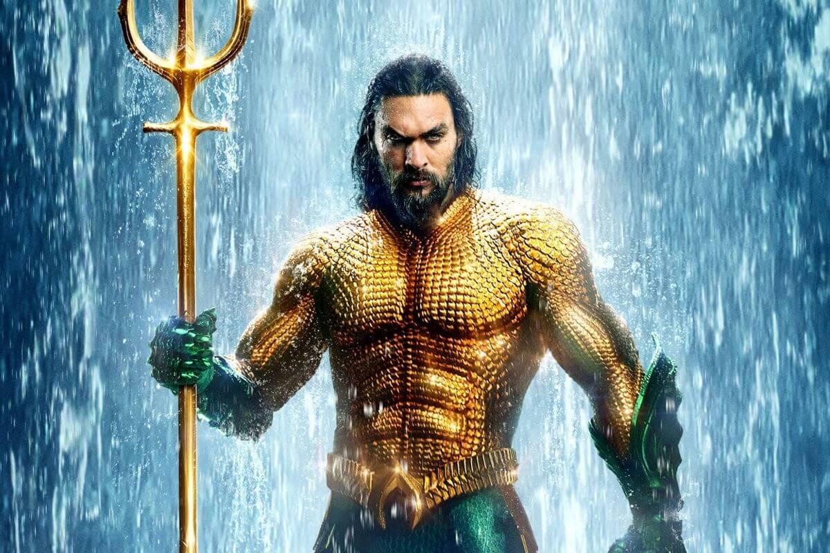 以《水行俠》為首的系列電影《水行俠 2》《海溝族》甚至《黑蝠鱝》都在積極評估發展當中。