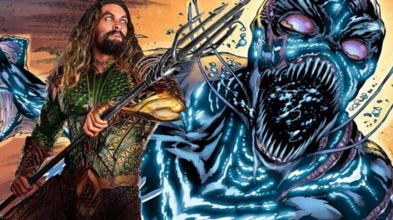 華納兄弟將打造水行俠系列獨立外傳電影《海溝族》