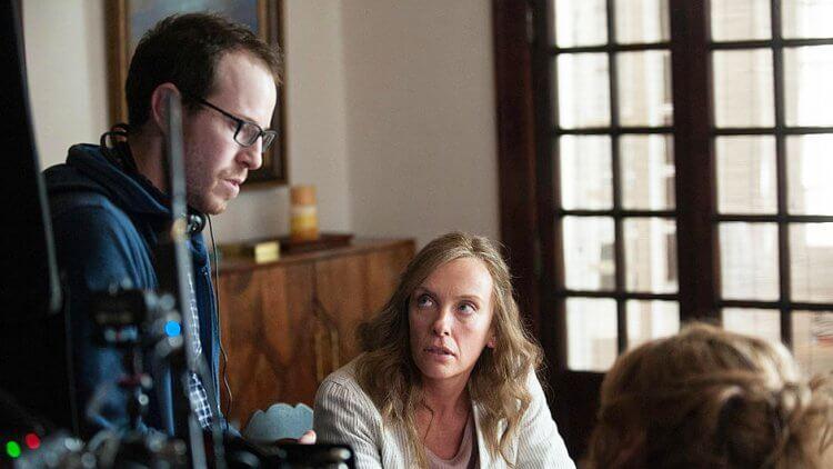 2018 話題驚悚片《宿怨》導演亞瑞阿斯特將再推新作《仲夏魘》。