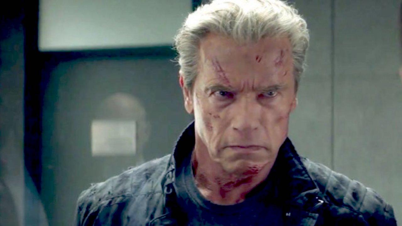 阿諾:詹姆斯卡麥隆就是個控制狂!同時進行《阿凡達》及《魔鬼終結者》續集,效率傲天高首圖