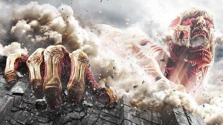 《進擊的巨人》要在好萊塢重生了,但它確定「進擊」得起來嗎?
