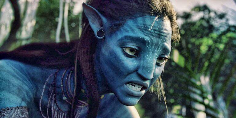 喬恩蘭多表示將藉由《阿凡達 2》在大銀幕上呈現出大量的細節,呈現更完美的視覺體驗。