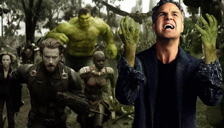 由馬克盧法洛 (Mark Ruffalo) 所飾演的「浩克」(Hulk)是否能在《終局之戰》大展身手?