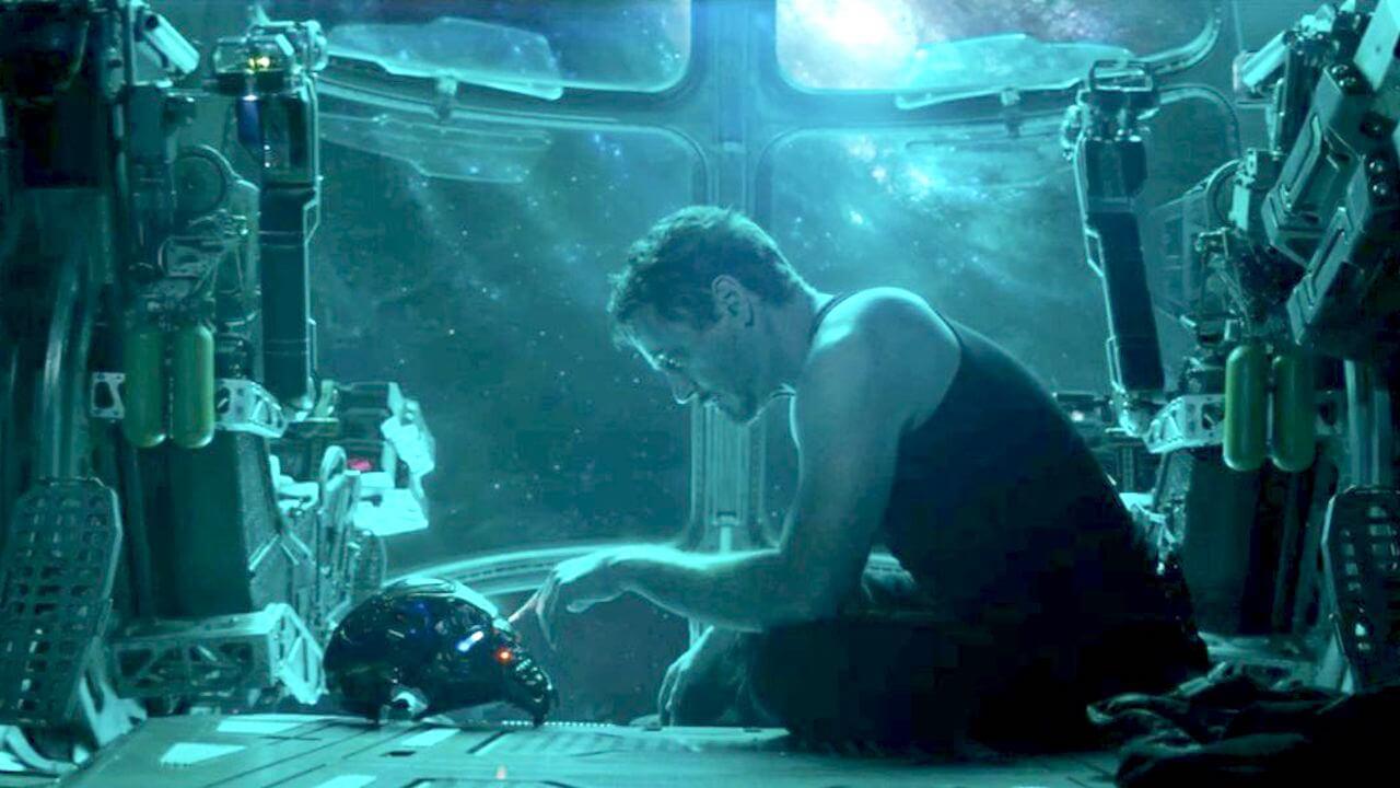 【復仇者聯盟】《鋼鐵人》救援者快現身《復仇者4》拯救東尼史塔克吧!首圖
