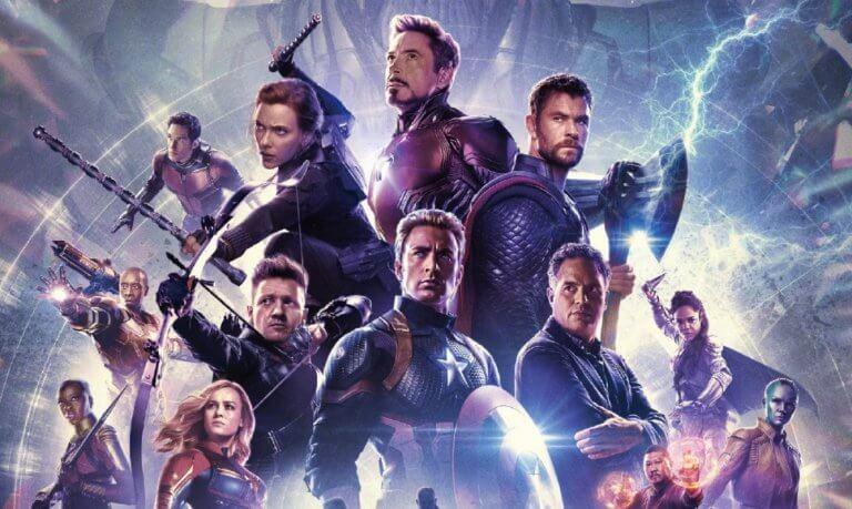 羅素兄弟導演的《復仇者聯盟:終局之戰》(Avengers: Endgame) 將會是漫威電影宇宙第三階段完結。