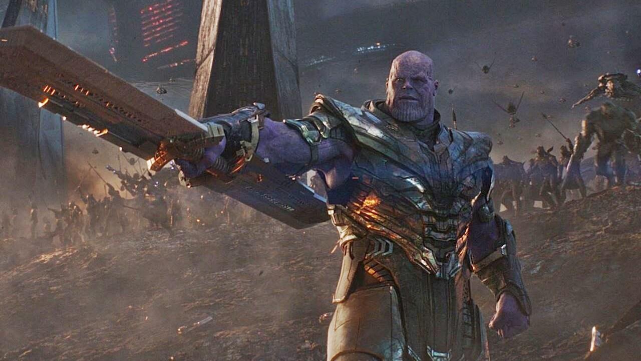 《復仇者聯盟4:終局之戰》最精采的「終極大戰」是如何拍成的?(上):糾團有多麻煩你都不知道!首圖