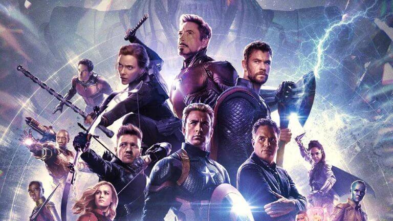 由羅素兄弟 (Joe and Anthony Russo) 執導的《復仇者聯盟:終局之戰》(Avengers: Endgame)