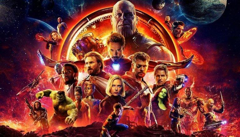 漫威電影宇宙從《鋼鐵人》到《復仇者聯盟 3:無限之戰》,這十年來的發展大家有目共睹。