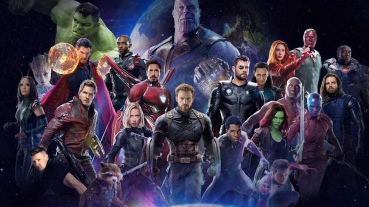 粉絲大膽預測《 復仇者聯盟4 》中,殘存英雄以性命「 等價交換 」已逝英雄回歸。