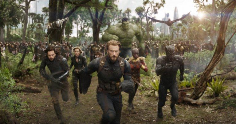 《復仇者聯盟 4》的首支正式預告片確定將於今年內公布。