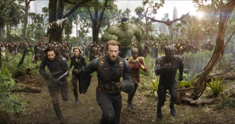 《 復仇者聯盟:無限之戰 》到《 復仇者聯盟4 》的劇情該如何銜接?是粉絲熱議的話題。