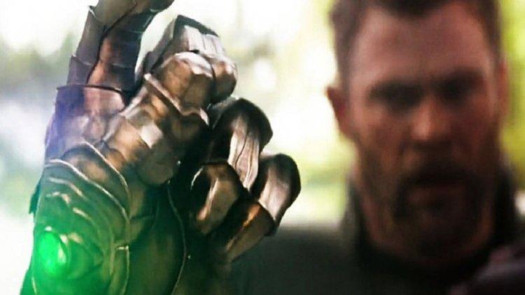《蜘蛛人:離家日》湯姆霍蘭德:漫威電影的多重宇宙確實因薩諾斯「那次彈指」而起首圖