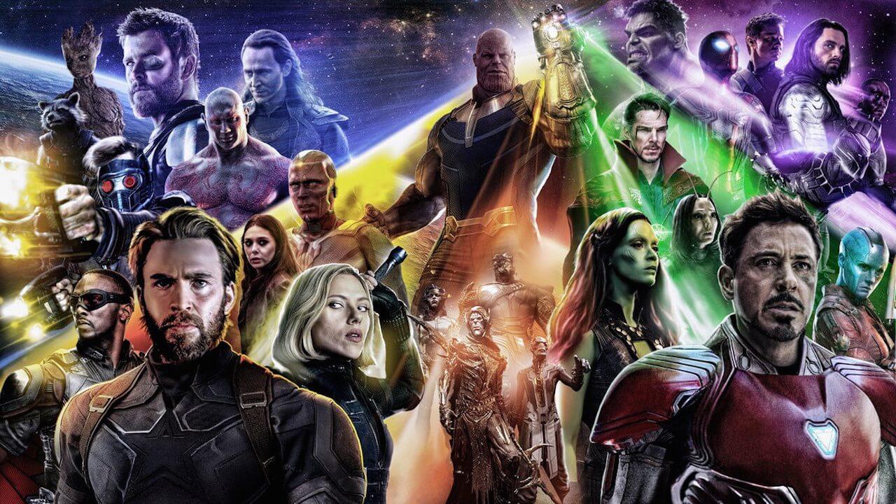 【復仇者聯盟】讓我們在《復仇者聯盟3:無限之戰》裡見證這位傳奇英雄之死──!
