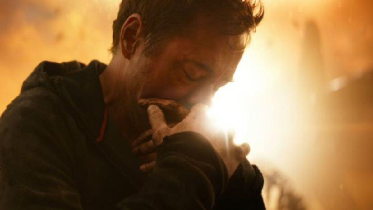 《復仇者聯盟:無限之戰》中英雄們接連灰飛湮滅令粉絲鼻酸不已。