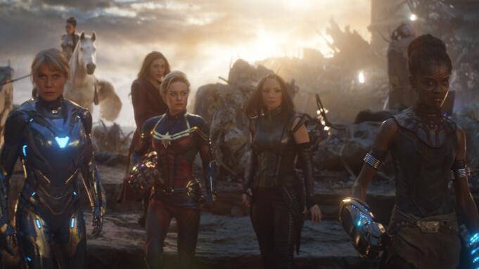 迪士尼旗下漫威工作室推出的《復仇者聯盟 4:終局之戰》票房在早些時候超越《阿凡達》,成為影史最賣座電影。