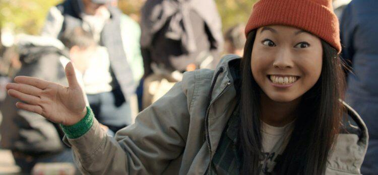 奧卡菲娜 在《瞞天過海:八面玲瓏》(Ocean's 8) 與多位好萊塢大咖女星同台飆戲